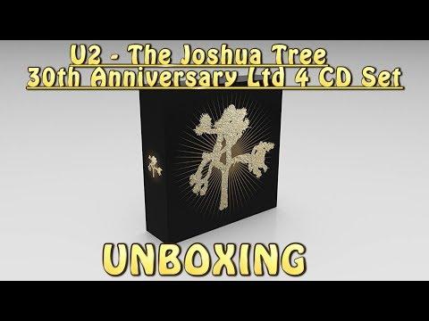 U2 - THE JOSHUA TREE - 30th Anniversary...