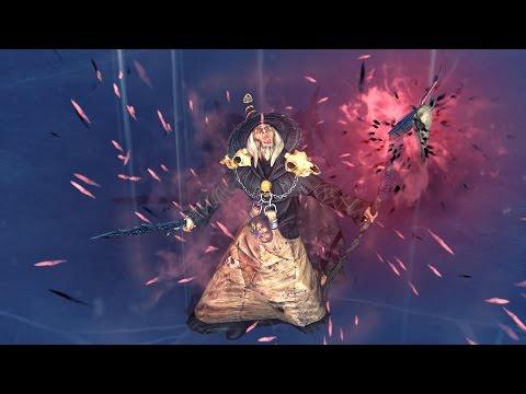Total War Warhammer Quest of Grimgor Part 1