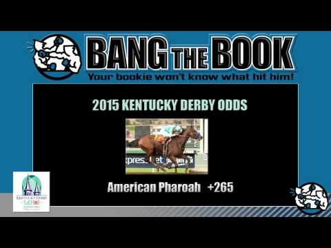 2015 Kentucky Derby Odds And Horse Statistics