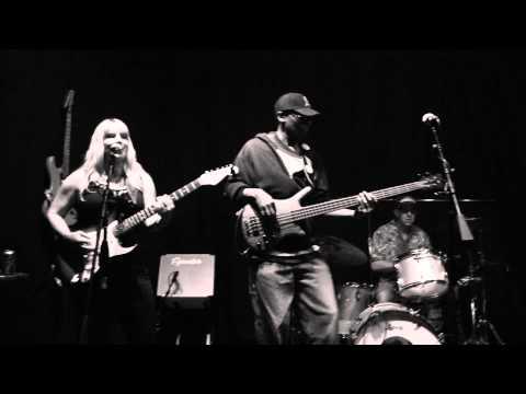 Lisa Yip Shevchenko and Friends 'That's The Way I Feel' Good Stuff Guitar Blues Jam_May 13, 2013