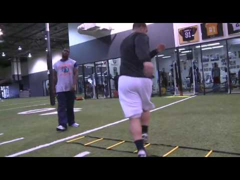 Brian Holley CES Training