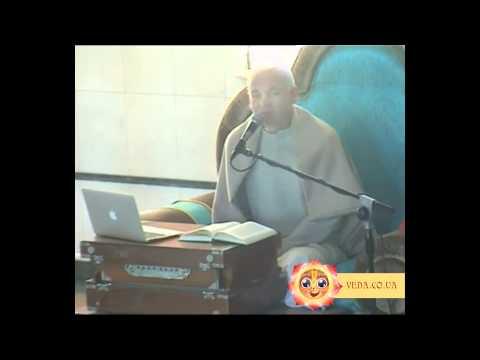 Шримад Бхагаватам 4.19.36 - Ачьюта Прия прабху