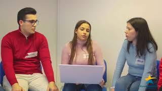 """""""Conversas Erasmus+"""" - Euro Apprentices III"""