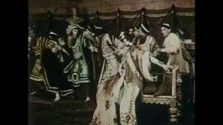 Римские оргии (Гелиогабал)/L'Orgie romaine (1911)
