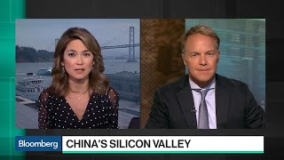 China Wants Its Own Silicon Valley