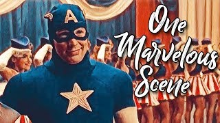 One Marvelous Scene  Military Ads in Marvel Movies