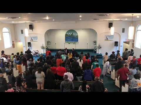Eastside Church of Christ live concert