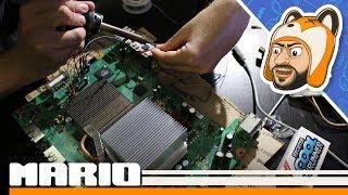 Let's Make a RGH 1.2 Jasper Xbox 360!