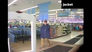 2016-1201 Walmart Theft