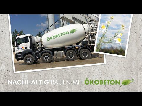 Wopfinger Oekobeton bei SchauTV