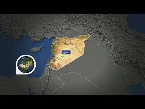 ضربات اخرى محتملة تتبع الضربة التي استهدفت مطار الضبعة في حمص  - نشر قبل 1 ساعة