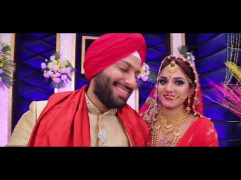 Veeray Di Wedding. LipDUb #PCG...