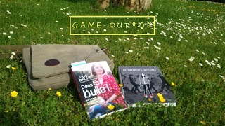 Julie Dachez, faire éclater la bulle d'ignorance et de clichés sur l'autisme asperger | Game Out #03