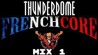 Thunderdome Hardest Frenchcore/Hardcore Techno Megamix [Best of, Full Album] by Firestarter