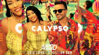 Luis Fonsi, Stefflon Don   Calypso Alberto Pradillo Extended Edit 2018