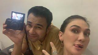 Live bareng Raffi Ahmad!!