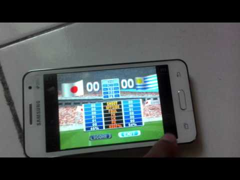 super shoot soccer android