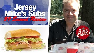 Jersey mike's -