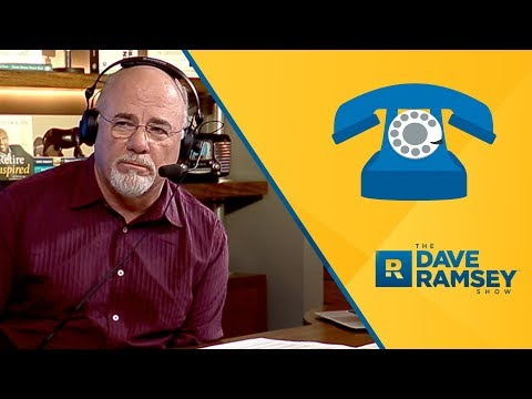 How To Use A Phone - Dave Ramsey Rant