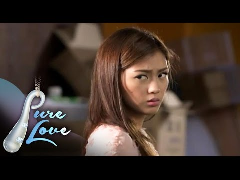 PURE LOVE July 24, 2014 Teaser