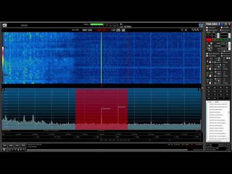 Medium Wave DX: Caribbean Beacon 1610 kHz, Anguilla, strongest indoor signal to-date