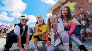 Video This Is Us - Central Elementary Lip Dub 2018 download MP3, 3GP, MP4, WEBM, AVI, FLV November 2018