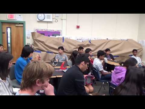SV Interactive Student Discussion - Technology
