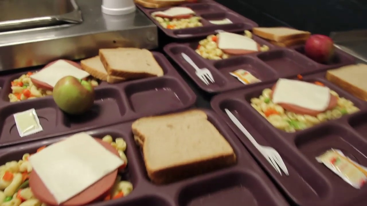 A Look At Nutrition At The Dartmouth House Of Corrections Youtube