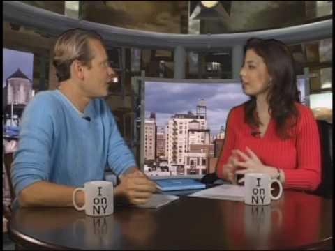 Laurie Puhn Interviews Celebrities Behaving Good