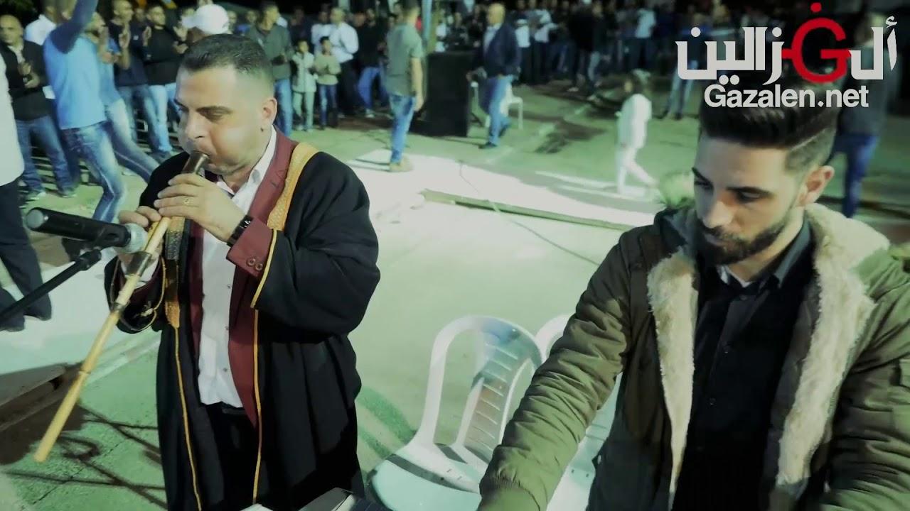 اشرف ابو الليل حسن ابو الليل افراح ال غنيم حفلة دهود