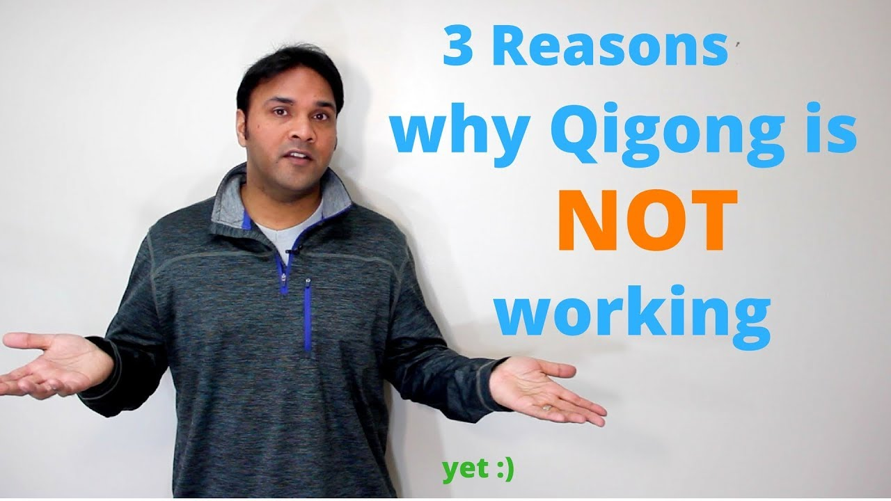 why qigong isn 39 t working yet with jeffrey chand youtube. Black Bedroom Furniture Sets. Home Design Ideas