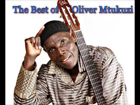 The Best of Oliver Mtukudzi -DJChizzariana