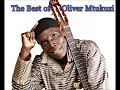 The Best of Oliver Mtukudzi -DJChizzariana