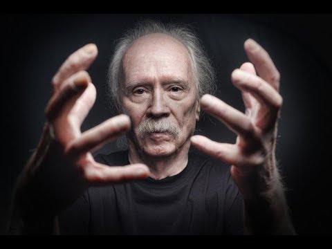 Le Cinéma est mort: Spécial John Carpenter