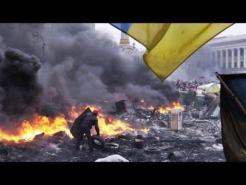 Russia's Calculations on Ukraine