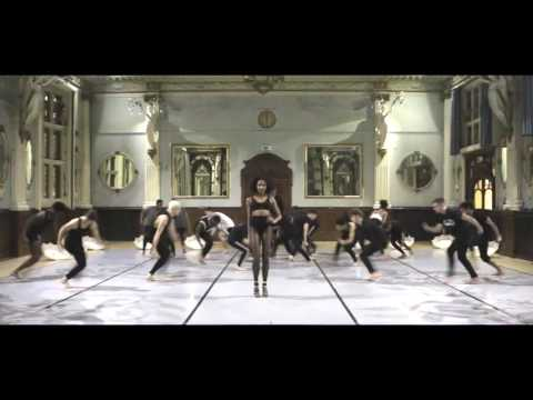 'ERYKA'  - Choreographed by Dean Lee - (Ciara - One Woman Army)