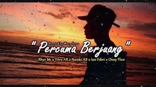 Download SEDIH !!! lagu Baper 2019 Percuma Berjuang _ Ander Boys Ft Amster Gang