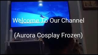Frozen - Let It Go - Princess Elsa Costume