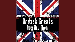 Dreadlock Holiday (Karaoke Version) (Originally Performed By 10cc)
