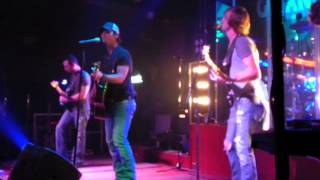 Granger Smith ~ Color Blind & Don