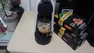 Nespresso Essenza Mini D30 (네스…