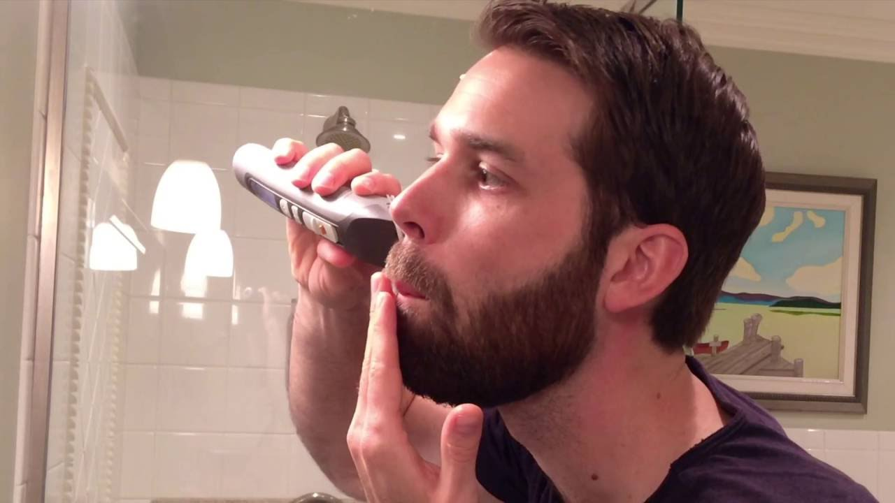 BeardScape Beard and Hair Trimmer Review | Balding Life