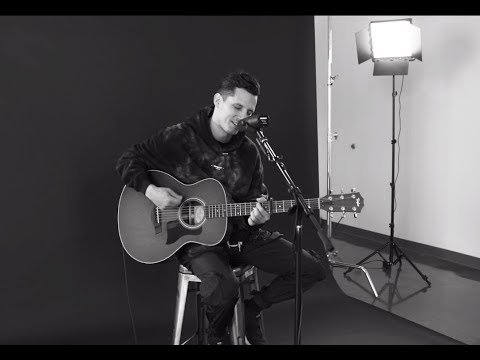 """Devin Dawson - """"The Difference"""" (My Take)"""