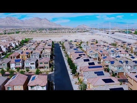 #WeCanSolveThis: California Mandates Solar on Every New House