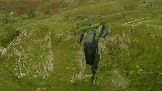 Rhyd Ddu - Southern Slopes of Mount Snowdon (4K)