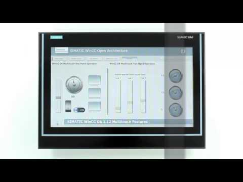 WinCC OA Update Training by ETM PRofessional Control GmbH