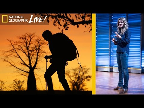 Walking Alone in the Wilderness: A Story of Survival (Part 1) | Nat Geo Live