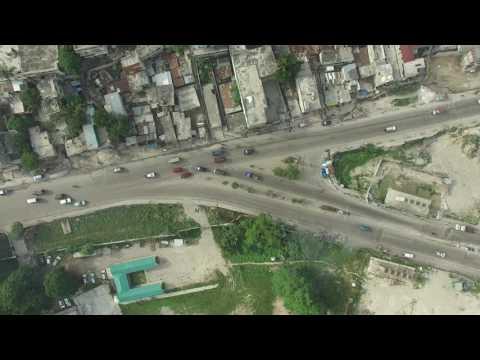 TSP Haiti: Carrefour-Route de Rails