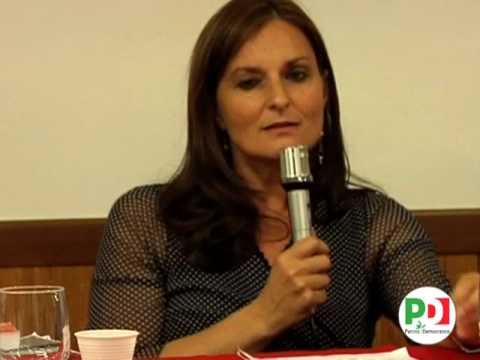 Anna Decensi Candidata al collegio 6 di Milano