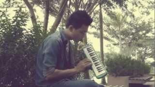 Nơi tình yêu bắt đầu - CK Nguyễn Melodion Cover